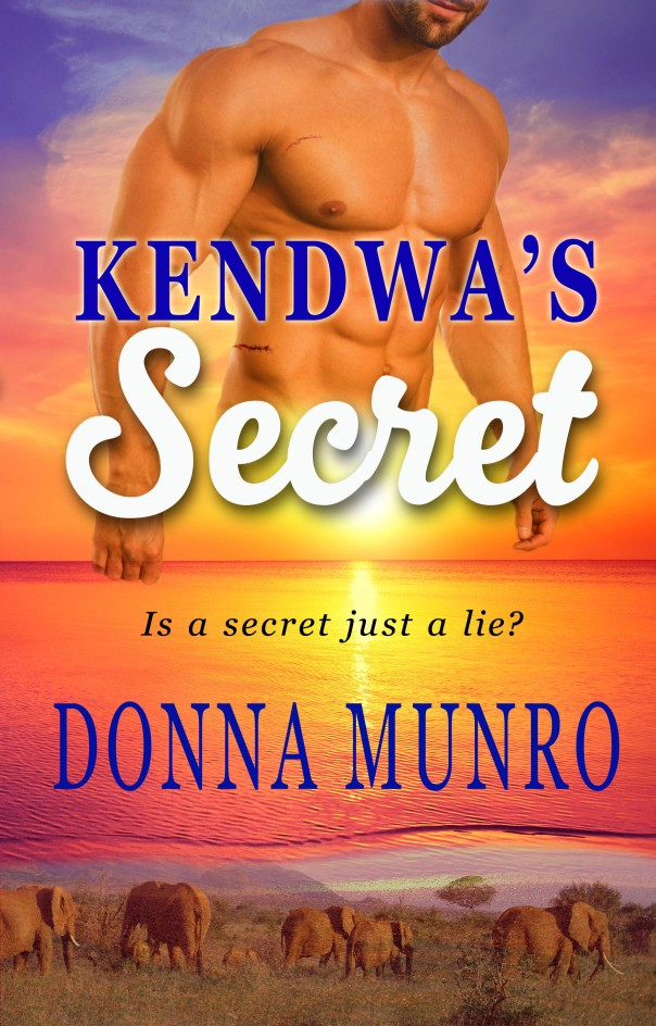 Kendwa's Secret, prequel to The Zanzibar Moon