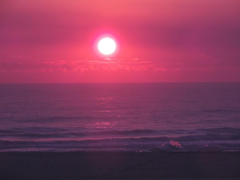 1st Aug 14 Sun 3