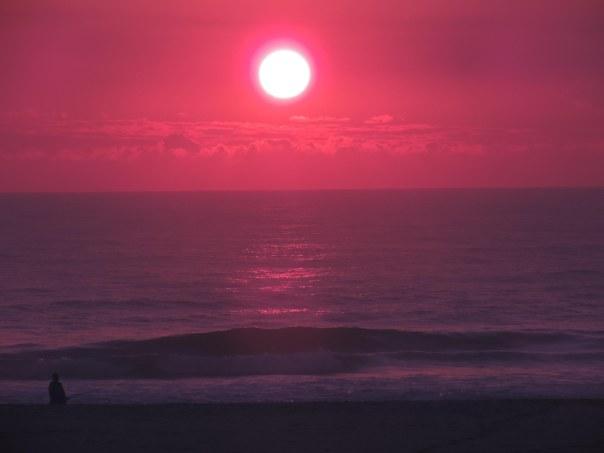 1st Aug 14 Sun 4