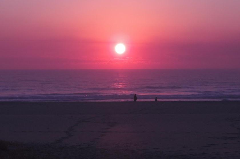 1st Aug 14 Sun 7