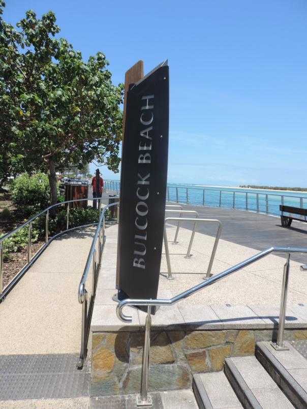 Bulcock Beach, Caloundra, Queensland.