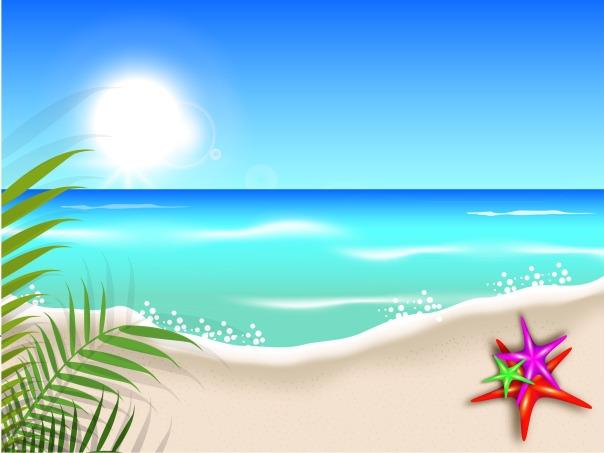 Summer scene (Graphic Stock lic.)