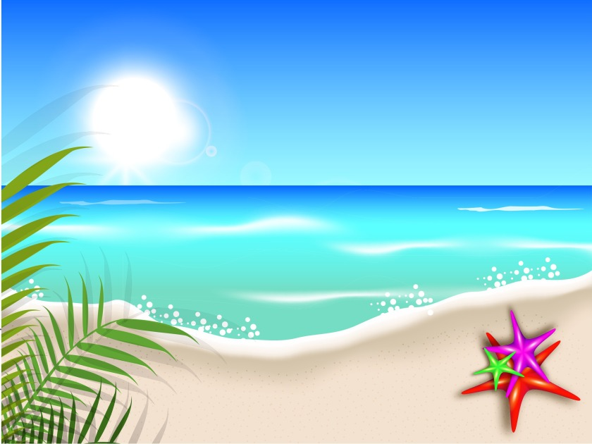 Summer scene (Graphic Stock lic.)