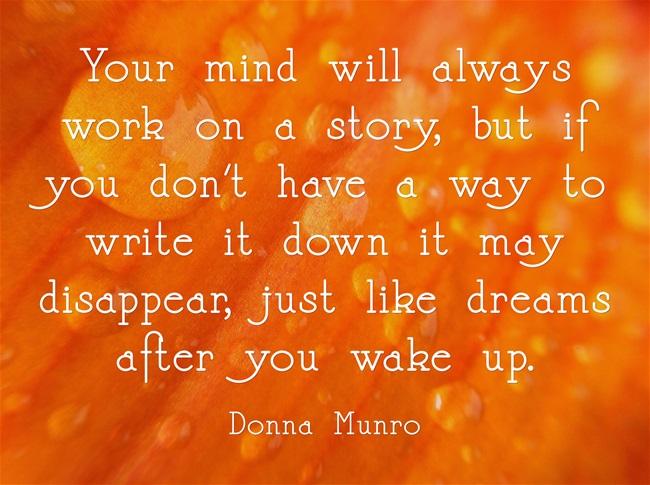 Your-mind-will-always