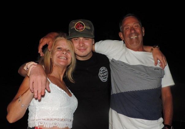 Donna Munro, Blake and Bevil