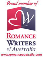Member of Romance Writers of Australia
