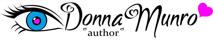 Donna Munro author