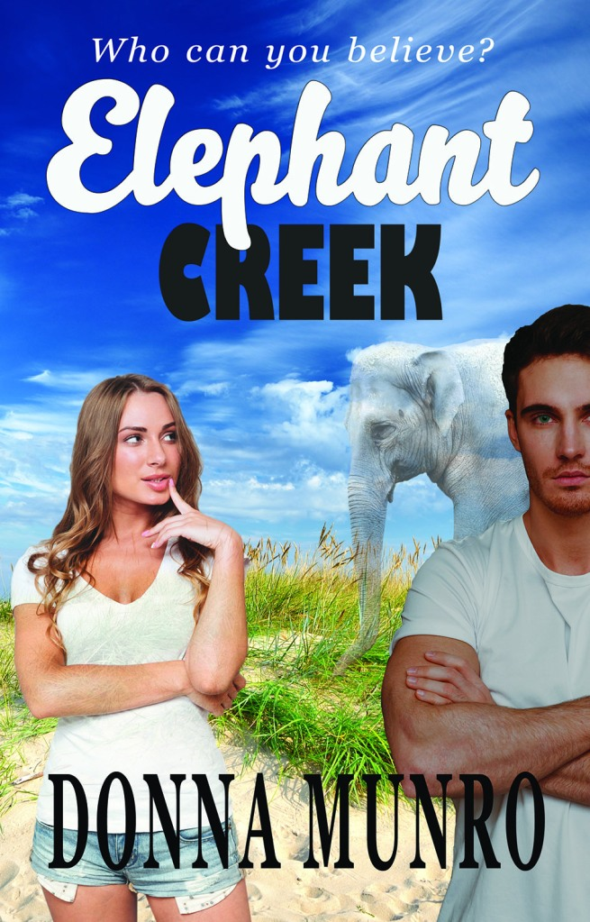Elephant Creek by Donna Munro
