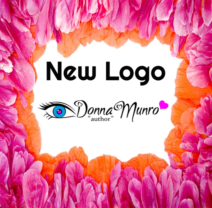 Donna Munro author logo